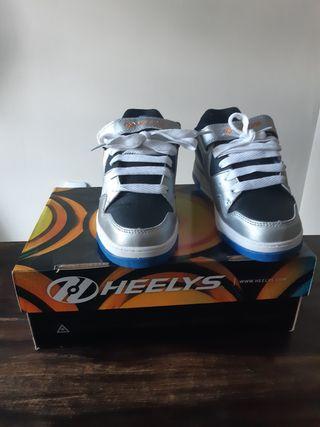 Deportes con ruedas Heelys