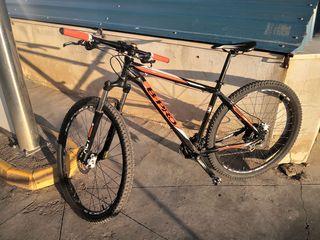Bicicleta B-Pro M920