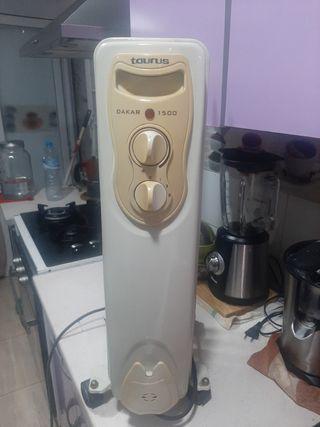 radiador dakar 1500