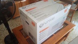 Grill microondas prestigiosa marca Grunkel