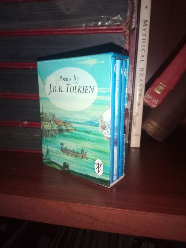 Tolkien Collection