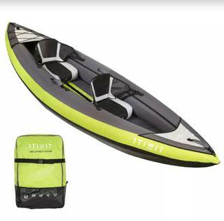 kayak itiwy