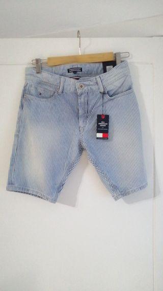 Pantalón corto Unisex Ralph Lauren