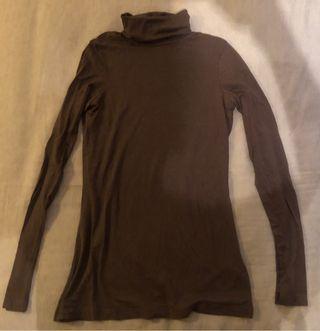 Camiseta manga larga H&M