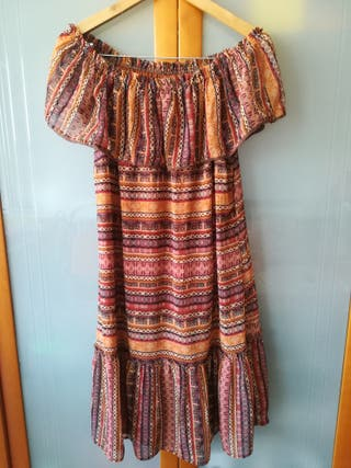 Vestit de dona / Vestido de mujer