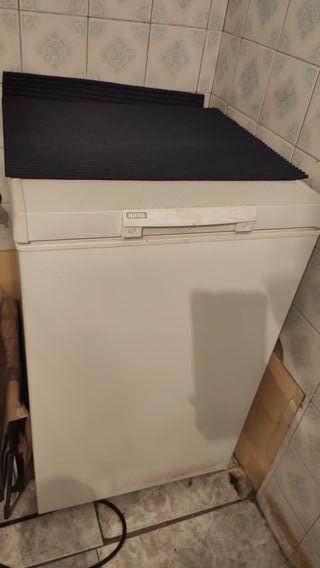 congelador/cámara frigorífica