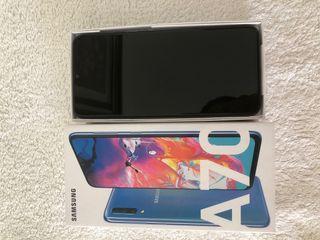 Samsung A70 como Nuevo