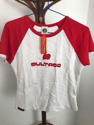 Camiseta Bultaco