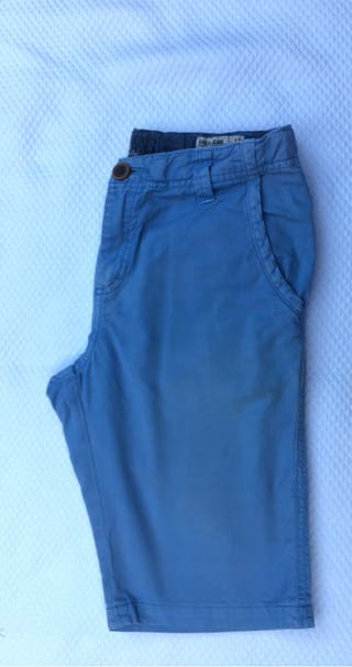 Bermudas niño Garcia Jeans talla 10