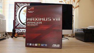 Placa Asus Maximus VIII Ranger, Intel I5 6600k