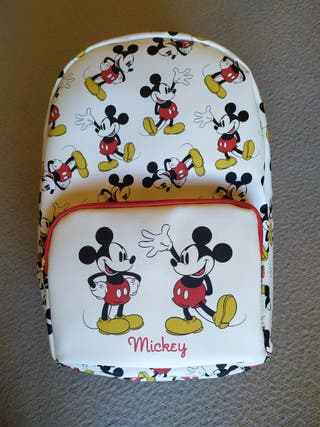 Mochila Mickey mouse Disney