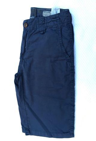 Bermudas Niño García Jeans talla 10