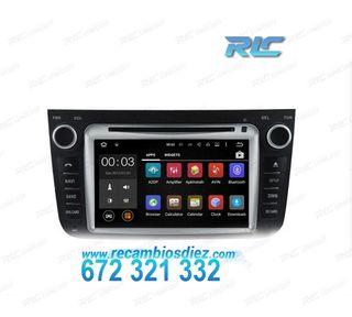 RADIO GPS ANDROID 7 GPS 7