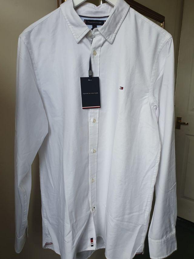 Tommy hilfiger blouse men
