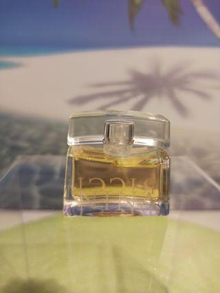 Miniatura perfume Nina Ricci