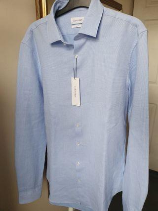 blouse calvin klein men