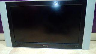 """Televisión Philips 37"""""""