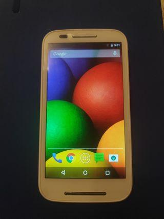 Motorola Moto E libre