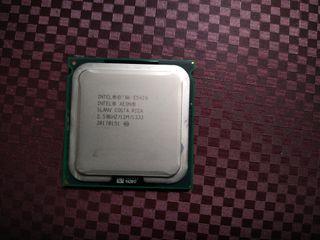 Procesador Intel XEON E5420 SLANV 4 nucleos 2,5GHZ