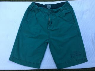Bermudas niño Pepe Jeans talla 10
