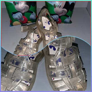 cangrejeras mickey mouse 24