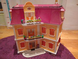 Playmobil Casa de Muñecas Grande
