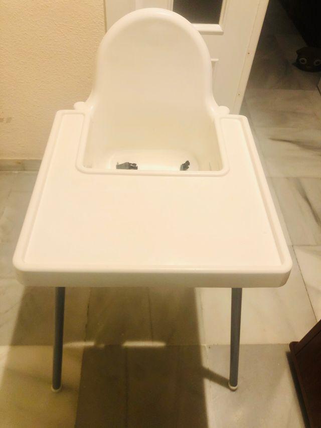 Sillita o trona para niñ@ Ikea