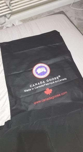 Canada goose carson parka