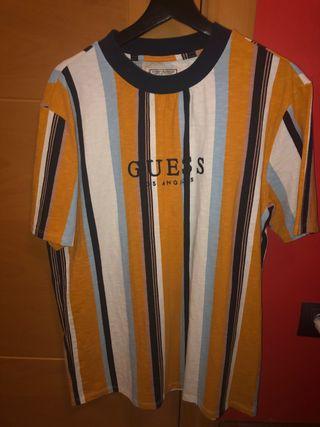 Camiseta guess S