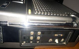Radio-TV JVC
