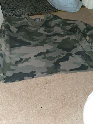 army jumper