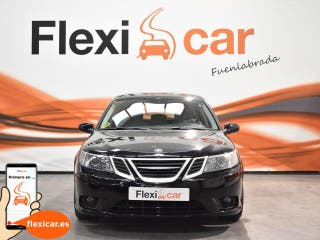 Saab 93 Sport Sedan Sport Hatch Linear Sport 1.9 TiD