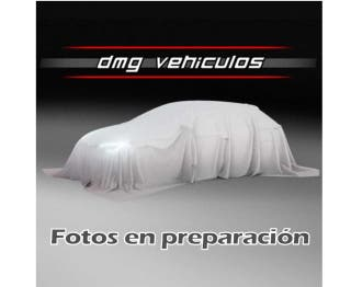 Ford Mustang FastBack 2.3 EcoBoost Auto 314Cv 2 puertas 4 plazas