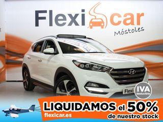 Hyundai Tucson 1.7 CRDi 104kW (141CV) BD Kosmo DCT 4x2