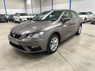 SEAT Leon 5p 1.6 TDI 85 kW (115 CV) Start&Stop Style