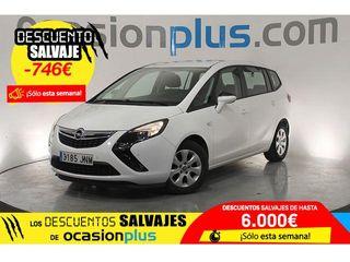 Opel Zafira Tourer 1.6CDTi SANDS Expression 7 Plazas 88 kW (120 CV)