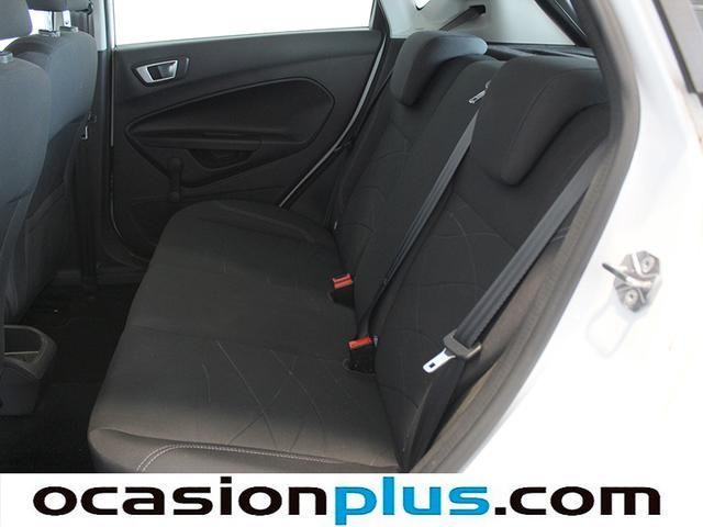 Ford Fiesta 1.5 TDCI Trend 55 kW (75 CV)