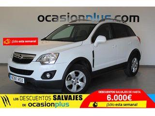 Opel Antara 2.2 CDTI Selective SANDS 4X2 120 kW (163 CV)