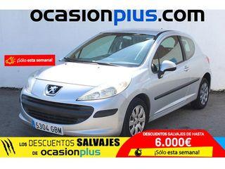 Peugeot 207 1.4 Confort 54 kW (75 CV)
