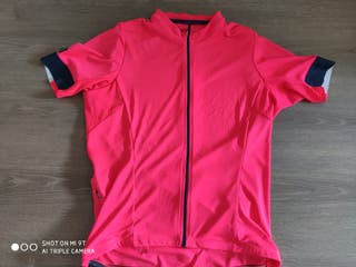maillot ciclismo bontrager