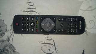 mando Philips tv