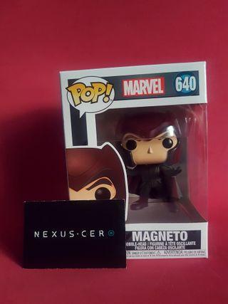 Magneto X-Men 20th Marvel Funko Pop