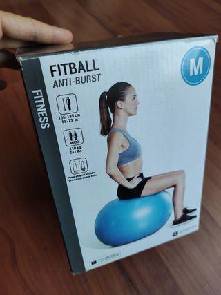 Pelota Pilates Grande - ¡oferta!