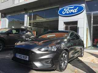 Ford Focus 2019 st line ecoboost 125cv