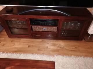 mueble de TV 160cm