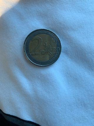 """Moneda griega """"S"""""""