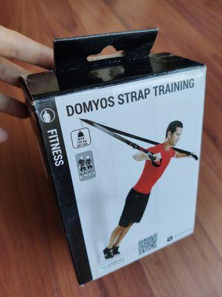 Strap training - correas de suspensión