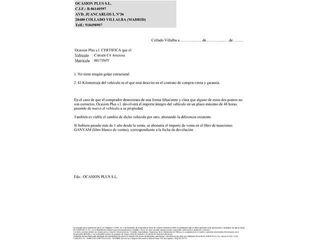 Citroen C4 Aircross 1.6 HDi SANDS Black Attraction 2WD 84 kW (114 CV)