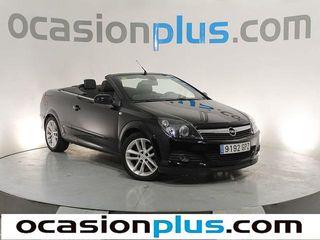 Opel Astra Cabrio 1.9 CDTI Twin Top Cosmo 110 kW (150 CV)