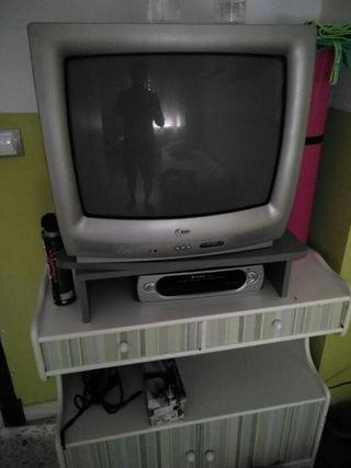 Televisión con TDT